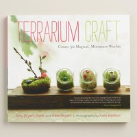 """Terrarium Craft"" Book"