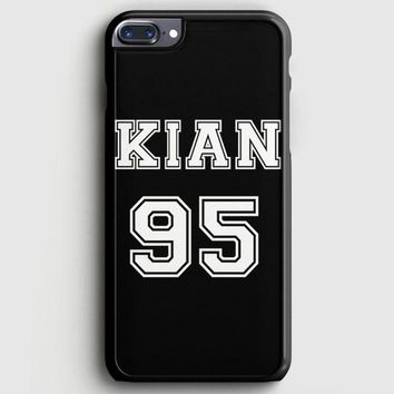 Kian Lawley 95 O2L Team iPhone 7 Plus Case