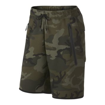 Nike NikeLab Tech Fleece Men's Shorts