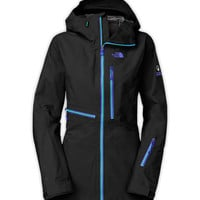 The North Face Women's Collections Steep Series™ WOMEN'S FREE THINKER JACKET