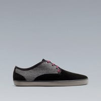 TWO-TONE PLIMSOLL - Shoes - Man - ZARA United States