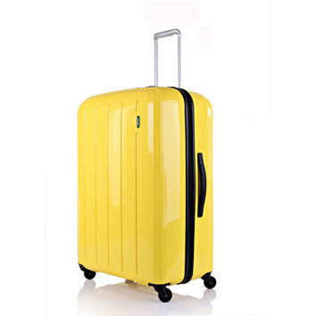 "Lojel Lucid 32"" Hardside Spinner Luggage"