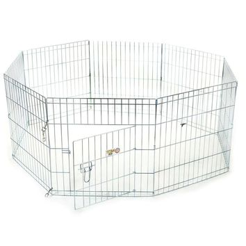 Exercise Pen By Majestic Pet Products