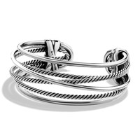 Crossover Narrow Cuff - David Yurman