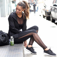 Casual Hot Sale Sports Yoga Pants [9036617220]