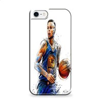 Stephen curry art iPhone 6 | iPhone 6S case