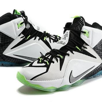 2018 Cheap Priced Classic LeBron 12 Shoes All Star Brand sneaker
