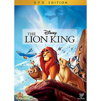 Disney The Lion King DVD | Disney Store