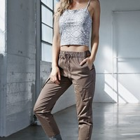 Bullhead Denim Co. Cargo Jogger Pants - Womens Pants