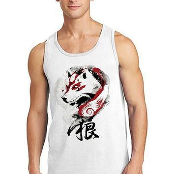 Wolfi Men's Tank Top
