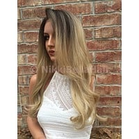 Lu Ann Lace Front Wig 22""
