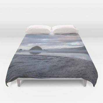 Whisper Duvet Cover by Gallery One