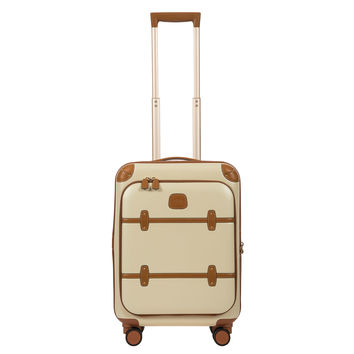 Bellagio Business V2.0 21″ Carry-On Spinner | Cabin Luggage | BRIC'S MILANO