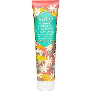 Pacifica Sugared Flowers Shave Whip | Ulta Beauty