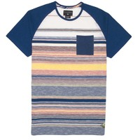 Billabong Boys' (2-7) Cruiser Crew T-Shirt