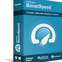 Auslogics BoostSpeed 8 Crack and Serial Key Free Download