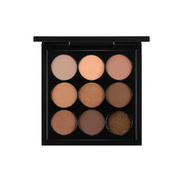 Eye Shadow x 9: Amber Times Nine | MAC Cosmetics - Official Site