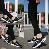 Hot Sale Hot Deal Professional Comfort On Sale Casual Sneakers Korean Anti-skid Permeable Jogging Shoes [10788518735]