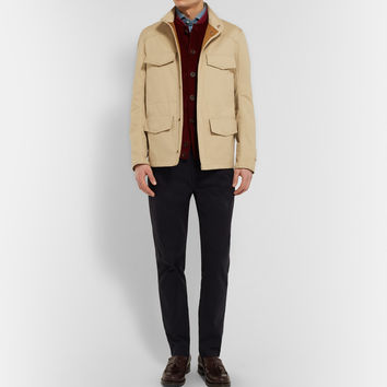 Private White V.C. - M65 Cotton Jacket | MR PORTER