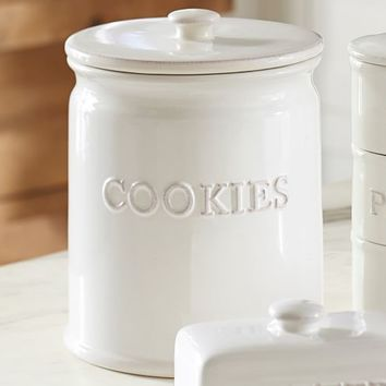 RHODES COOKIE JAR