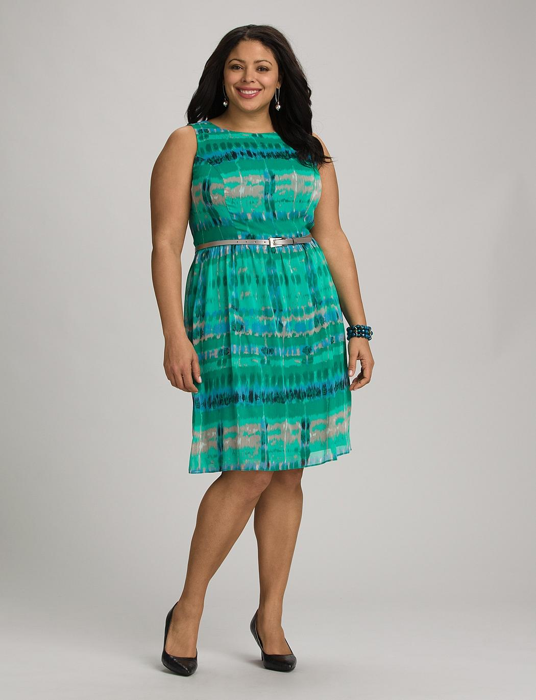 Plus Size | Dresses | Casual Dresses | from dressbarn.com