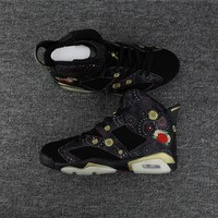 AIR JORDAN 6 Chinese New Year AJ6 AA2492-021