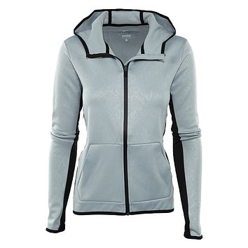Nike All Time Tech Vixen Full Zip Hoodie Womens Style : 685672
