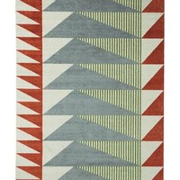 R402031 Cailee Large Rug Multi Free Shipping!