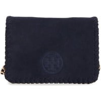 Tory Burch 'Marion' Suede Crossbody Bag | Nordstrom