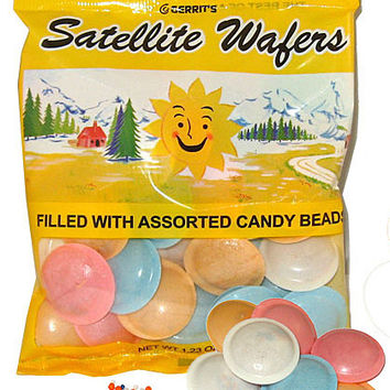 Satellite Wafer