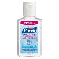 Purell™ - Aloe and Sanitizer - 2 oz