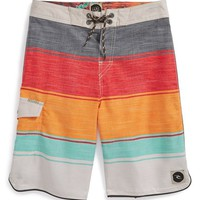 Boy's Rip Curl 'All Time' Board Shorts,