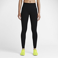 The Nike Sculpt Cool Women's Training Tights.