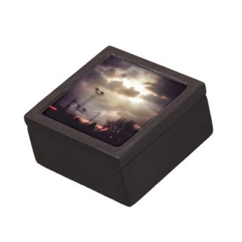 Dream Clouds Gift Box