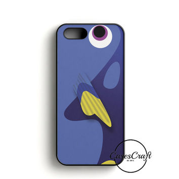 Dory The Fish iPhone 5/5S/SE Case