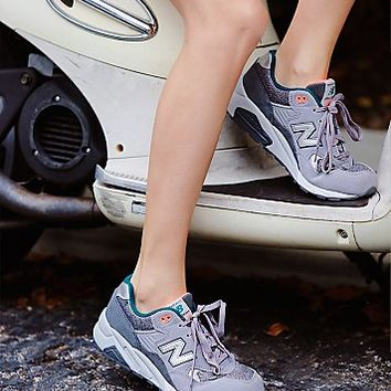 New Balance Womens Tomboy Trainer