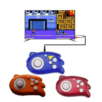 MYOHYA Mini Video Game Console 8 Bit Built In 89 Classic Games TV Output Handheld Game Player Console Best Gift for Kids on Aliexpress.com | Alibaba Group