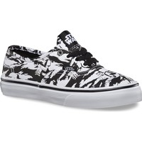 Vans Star Wars Authentic Youth Shoes