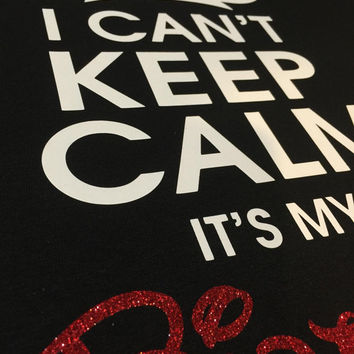 Disney Cant Keep Calm Minnie! Shirt's or Hoodie's  Disneyland, Disney world vacation trip