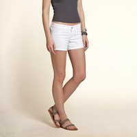 Hollister Midi-Length Shorts