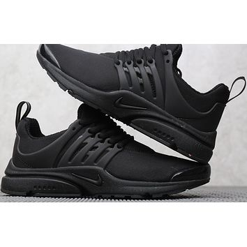 Nike Air Presto Tp Qs Breathable running shoes