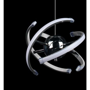 LED Ball Pendant Light 23W Kitchen Lamp