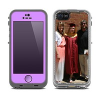 The Add Your Own Image Skin for the Apple iPhone 5c Fre LifeProof Case