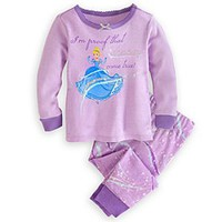 Cinderella Dreams PJ Pal for Baby | Disney Store