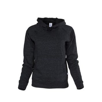 Buttersoft Women's Boyfriend-Fit Stylish Full Sleeve O-Neck Durable Premium Soft Adult Hoodie