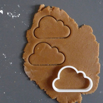 The Colossal Shop — Cloud Cookie Cutter