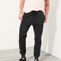 Guys Hollister Feel Good Fleece Super Skinny Jogger Pants | Guys 40% Off Winter Favorites | HollisterCo.com