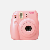 Instax Mini 8 Instant Film Camera – Pink