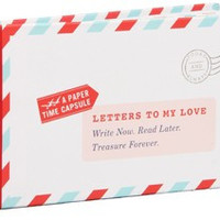 Letters To My Love by Lea Redmond