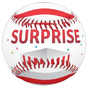 Surprise Box Softball